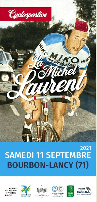La Michel Laurent 2021